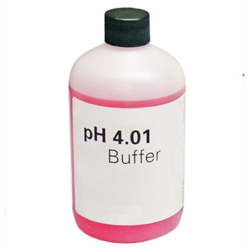 Solución buffer PH 4.00