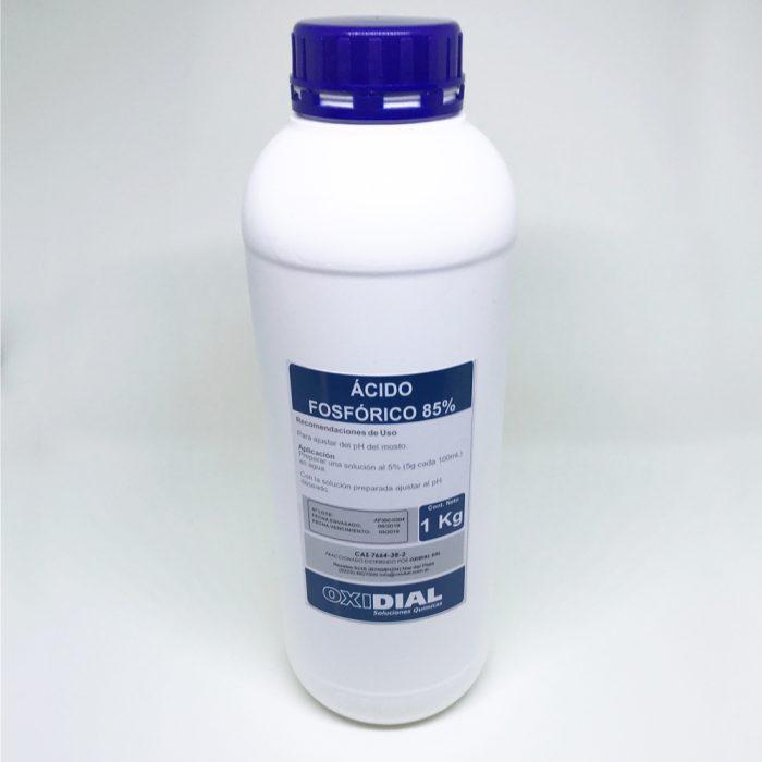 Ácido fosfórico 85%