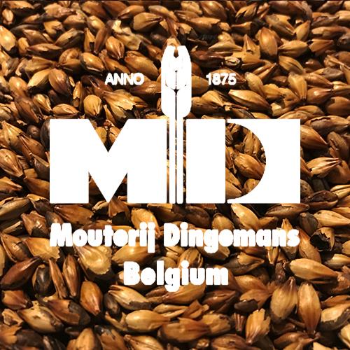 Special B (300 – 350 EBC) – Mouterij Dingemans (BEL)