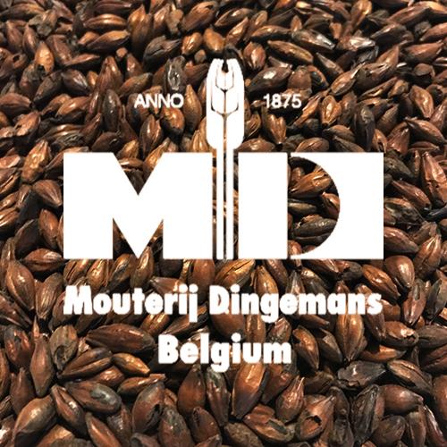 Mroost 900 (Chocolate) – Mouterij Dingemans (BEL)