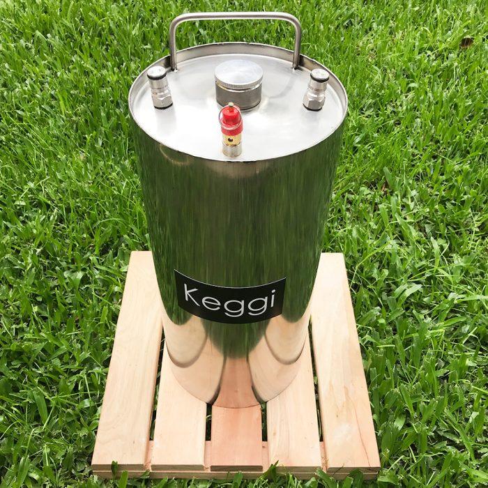 Keggi Keg – 10 litros