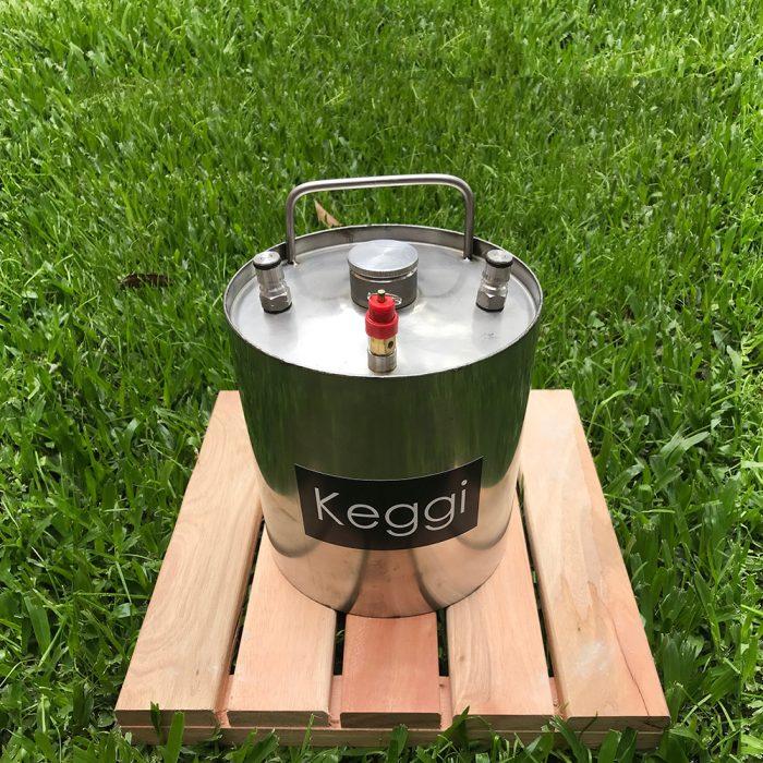 Keggi Keg – 5 litros