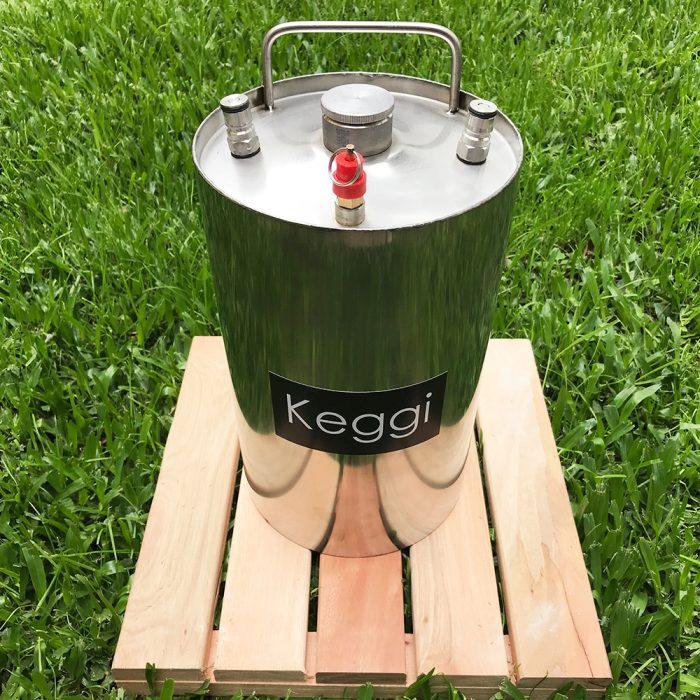 Keggi Keg – 7.5 litros
