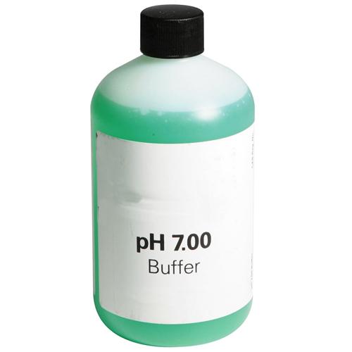 Solución buffer PH 7.00