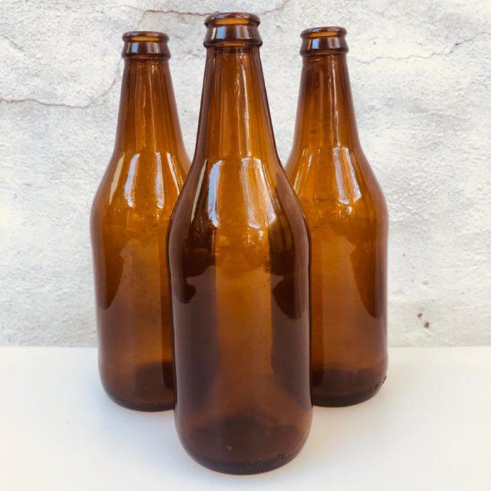 Botella vidrio 330ml – pack x 35