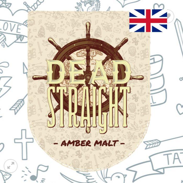 Amber Malt (Dead Straight) Caramel 30 – Pauls Malt