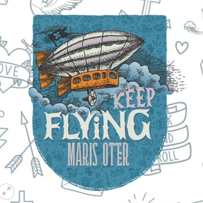 Maris Otter (Keep Flying) – Pauls Malt