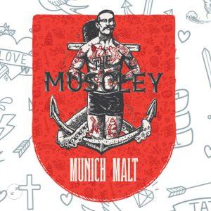 MUNICH MUSCLEY